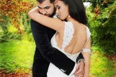 huwelijk fotograaf den bosch